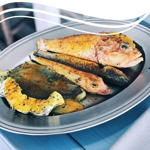 La Marine des Goudes - Restaurant Marseille